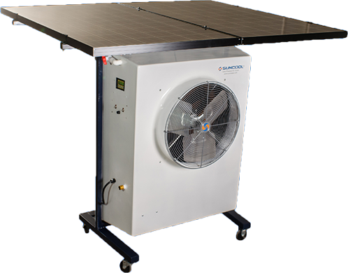 Suncool Air Conditioner